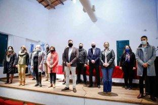San Lorenzo: autoridades presentaron el proyecto del nuevo Código Urbano
