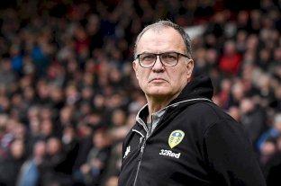"""El presidente del Leeds dijo que Marcelo Bielsa """"le cambió la cultura al club"""""""