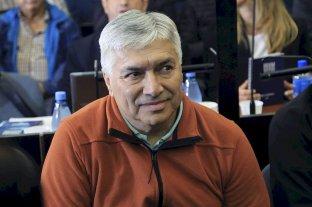 Ratifican la fianza de 630 millones de pesos para que Lázaro Báez pueda salir de la cárcel