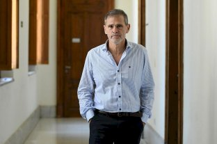 "Esteban Borgonovo: ""Aún en un contexto muy difícil la provincia mira para adelante"""