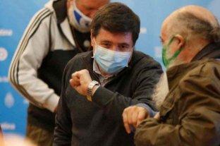 """Arroyo: """"El trabajo, los ingresos y la urbanización"""" serán los ejes de salida en la pospandemia"""