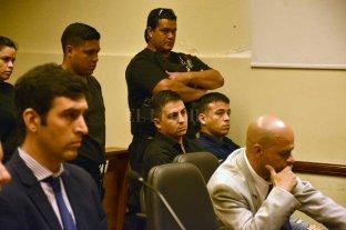 Confirman condenas por el crimen de la Circunvalación