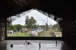 ¿Cae en saco roto el plan urbanístico para terrenos cercanos a la Belgrano?