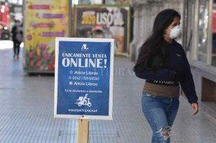 Del 12 al 53 %: así aumentó la modalidad online del comercio durante la pandemia