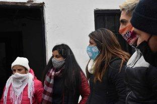 Son jóvenes Hechos de Barrio que  asisten a 197 personas en Villa Hipódromo