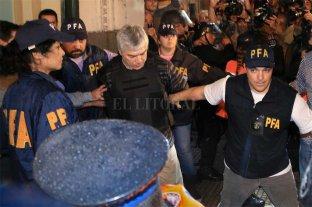 Lázaro Báez apeló rechazo al arresto domiciliario