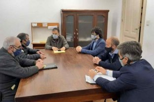 La Municipalidad sigue en diálogo con el gremio de los trabajadores locales