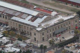 La Estación Belgrano en fotos: del abandono a la realización de la Cumbre del Mercosur