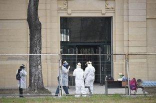 Intensifican controles en Rosario tras el nuevo caso de Covid-19