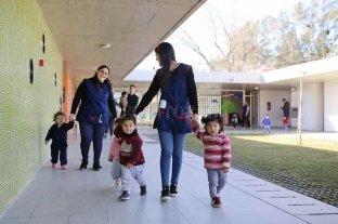 Jardines municipales: piden saber qué pasa con los chicos con discapacidad