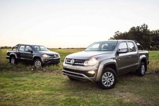 Volkswagen lanzó una acción de descuentos para el personal esencial