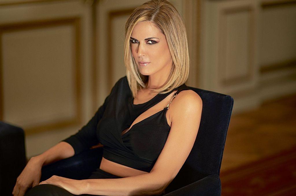 Viviana Canosa Crédito: Archivo