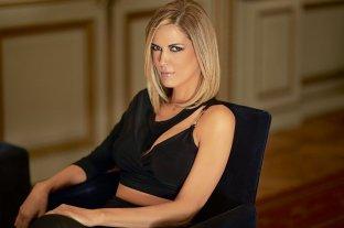 Viviana Canosa dijo que quiere dedicarse a la política