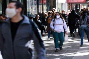 La provincia de Mendoza sumó más de 800 casos diarios de coronavirus