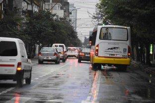 El transporte en crisis espera más subsidios para evitar otro paro