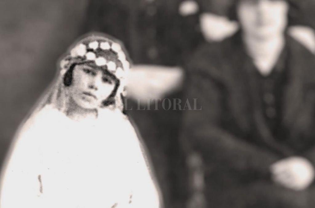 El documental propone ir al encuentro de esos primeros años de vida de la niña Eva María Ibarguren. Crédito: Canal Encuentro