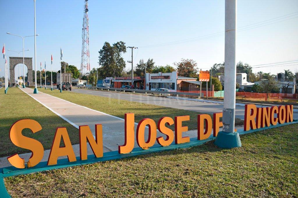 >La denuncia fue radicada en noviembre de 2018 por Silvio González, actualmente a cargo del municipio. Crédito: Archivo El Litoral