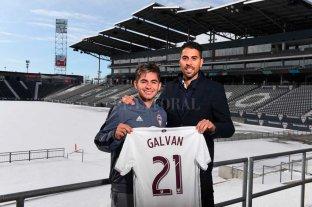 Colón va a la FIFA contra  Galván y Colorado Rapids