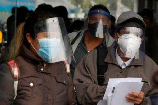 Perú: se profundizan los conflictos sociales ante la crisis por la pandemia