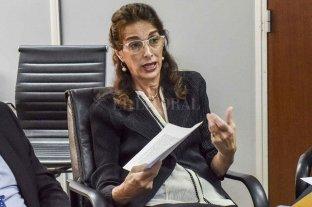 """Las tomas de tierras """"en muchos casos tienen que ver con situaciones delictivas"""", dijo Bielsa"""