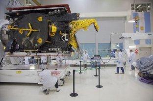 ARSAT inicia negociaciones con INVAP para construir un tercer satélite