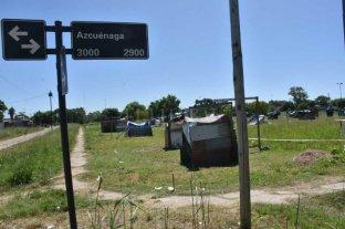 Advierten por venta de casas en terrenos usurpados de la ciudad