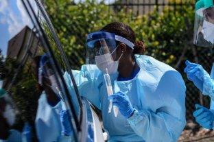 La cifra de contagiados de coronavirus en todo el mundo se acerca a los 20,2 millones