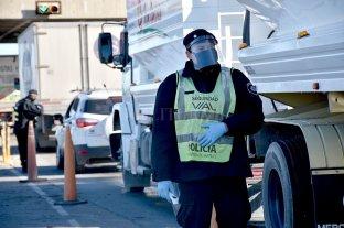 Transportistas en alerta por las medidas de control en accesos