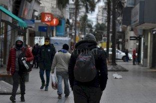 Covid-19: otra jornada sin casos en la ciudad y reportan 32 en el resto de la provincia