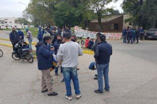 Algodoneros levantaron el bloqueo a la espera de una reunión con Sukerman