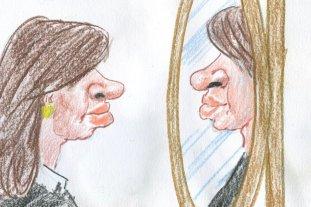 De espejos y fisuras