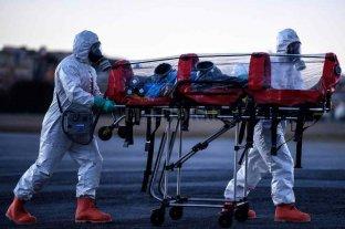 Cerca de 20 millones de contagiados de coronavirus en todo el mundo