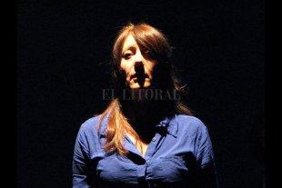 """""""El teatro está vinculado al deseo de un encuentro"""""""