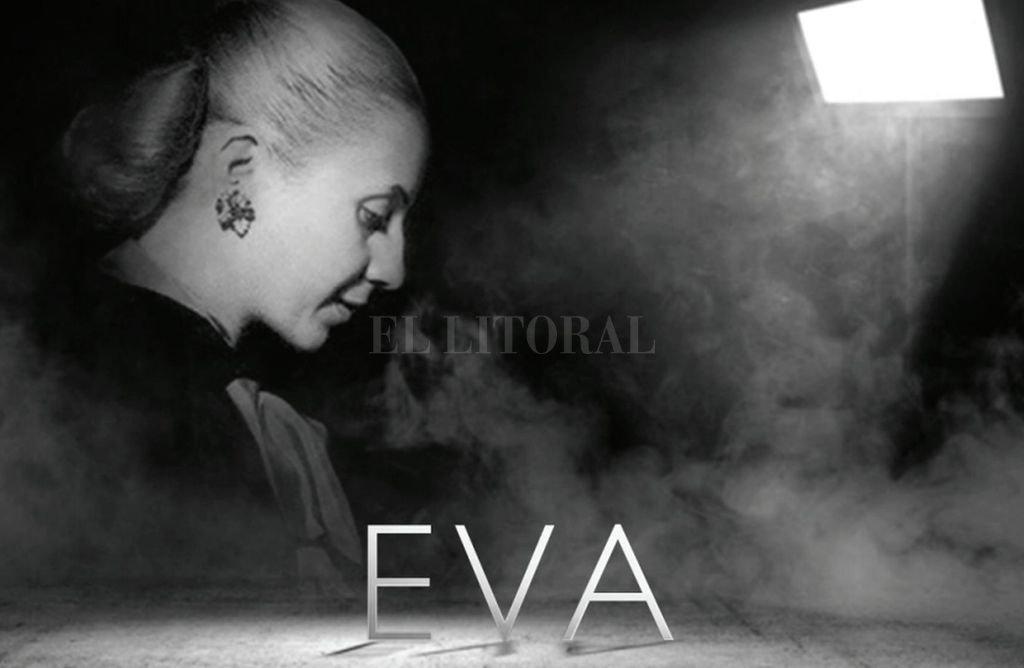 """El cortometraje apunta a plasmar """"la huella que dejó Eva en el alma de su pueblo"""".  Crédito: Gentileza producción"""