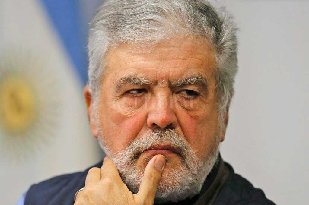 Condenado y con prisión domiciliaria, el ex ministro kirchnerista suma otro proceso judicial en su contra. Crédito: Archivo El Litoral