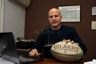 El Centro de Rugby constituye un bastión  de singular valía para la Unión Santafesina