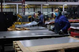 """""""El sector privado será el motor para salir adelante de esta crisis"""""""