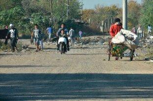 Quebrar la herencia de la pobreza, una mirada desde la ciudad