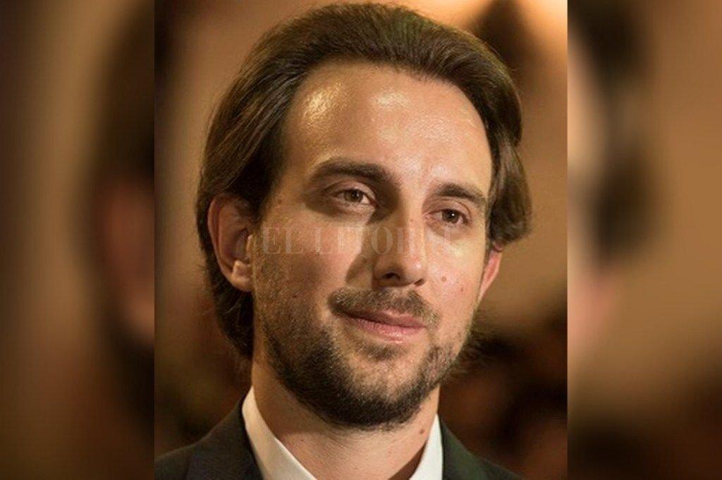 Esteban Actis, investigador del Conicet Crédito: Gentileza entrevistado