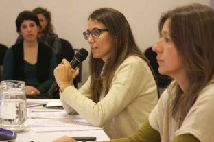 """El """"cupo femenino"""" en el gobierno nacional se ubica en el 37 %"""