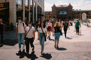 Coronavirus: Alemania bate un nuevo récord con 18.681 contagios diarios