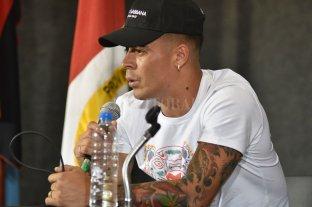 Medios capitalinos aseguran que Colón rescinde con Brian Fernández