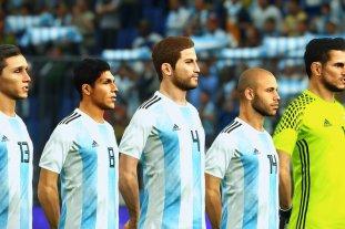 Revivirán Argentina-Inglaterra de México 1986 en un partido virtual