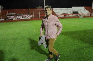 """Gerardo Barisone: """"Siento que Diego vive, que Diego está"""""""