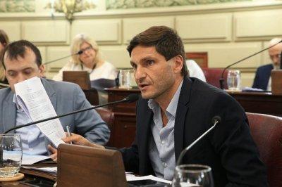 Legisladores de la UCR solicitan al gobierno provincial reforzar el control y la prevención en Casilda -  -