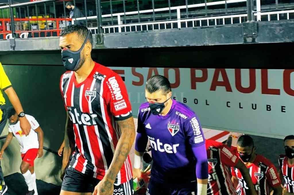 Los equipos de Brasil son los que llegarán con mayor rodaje al reinicio de la Copa Libertadores; San Pablo, por ejemplo, habrá jugado 13 partidos cuando deba enfrentar a River.     Crédito: Sao Paulo FC