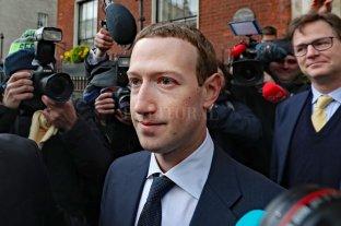 Mark Zuckerberg, Tim Cook, Pichai y Bezos se presentan ante el Congreso de Estados Unidos