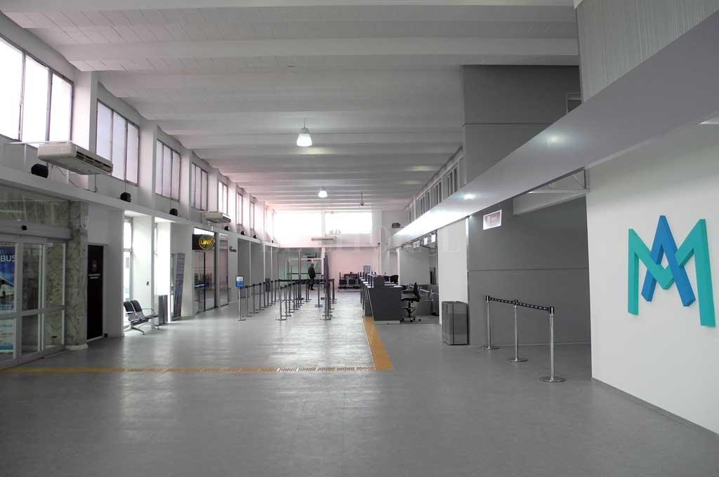 El Ente Administrador del Aeropuerto de Sauce Viejo es uno de los involucrados en la modificación propuesta por el gobernador para la nominación de sus integrantes. Crédito: Archivo El Litoral