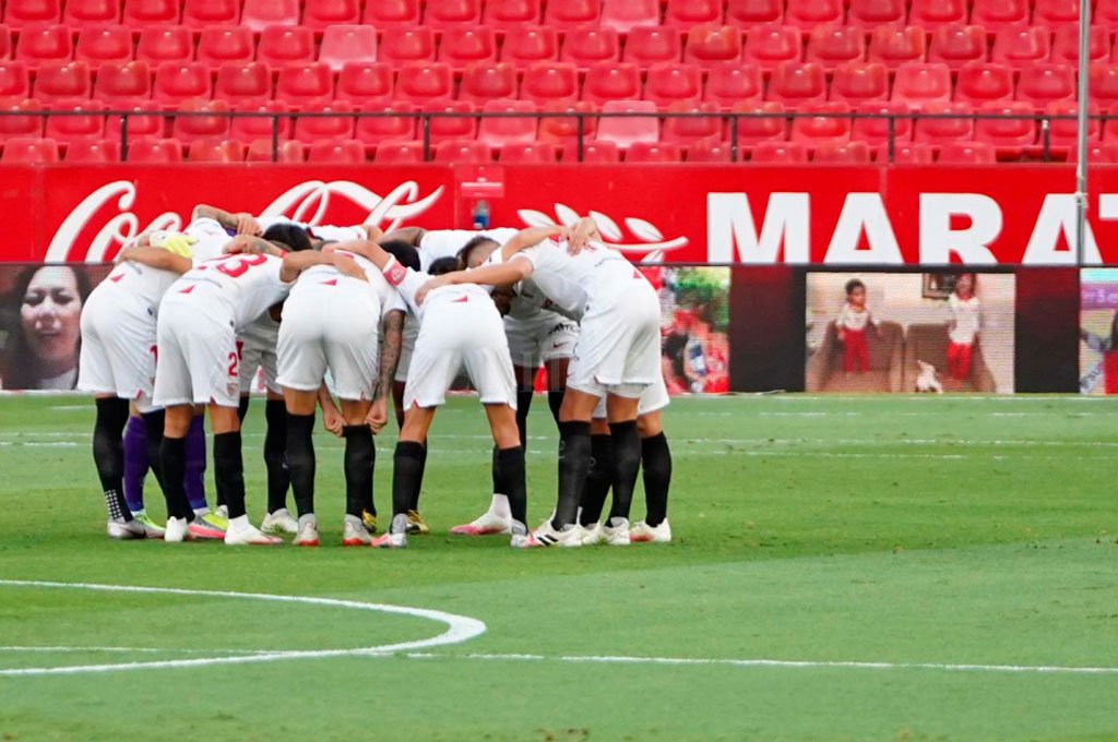 Crédito: Sevilla FC
