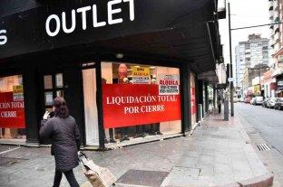 Rosario: más empleados de comercio en la calle después del 20 de marzo